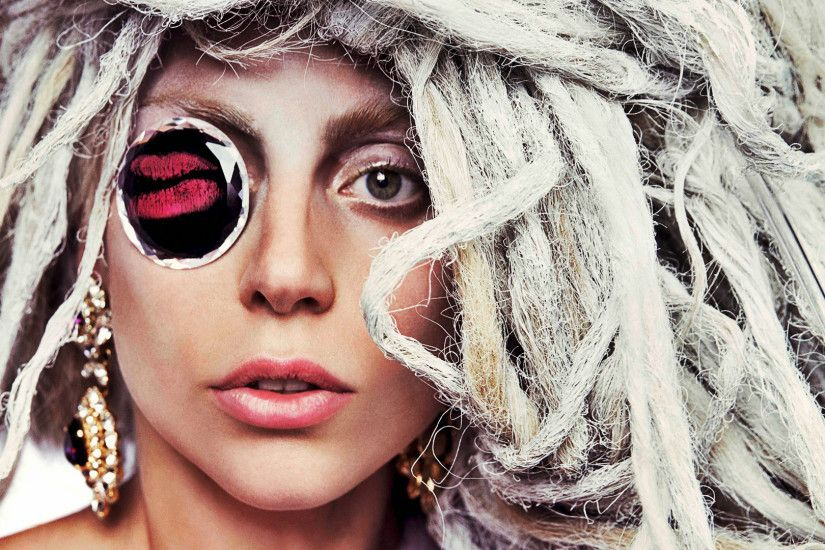 Lady Gaga Desktop Wallpapers (64 Wallpapers)