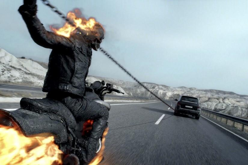 HD Wallpaper | Background ID:219331. 1920x1080 Movie Ghost Rider: ...
