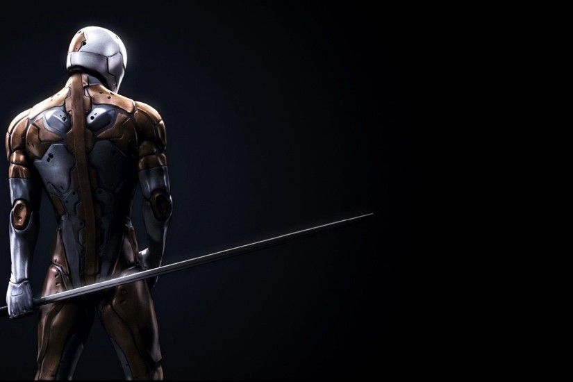 Gray Fox - Metal Gear Solid ...
