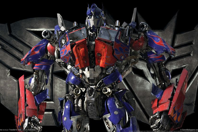 Transformer Optimus Prime Cybertron Dark Of The Moon Wallpaper | Wallpapers  For Desktop | Pinterest | Wallpaper and Wallpaper backgrounds