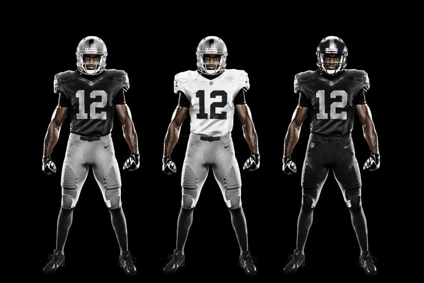 Oakland Raiders | HD Widescreen Wallpapers - HD Wallpapers