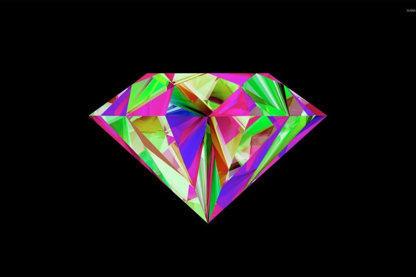 download free diamond wallpaper 1920x1200 download
