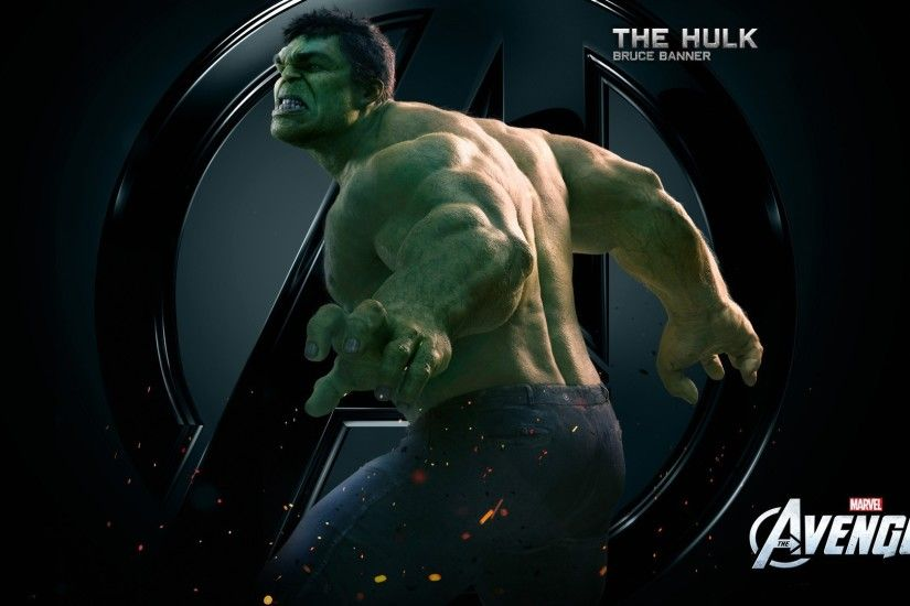 The Hulk Bruce Banner Wallpapers | HD Wallpapers