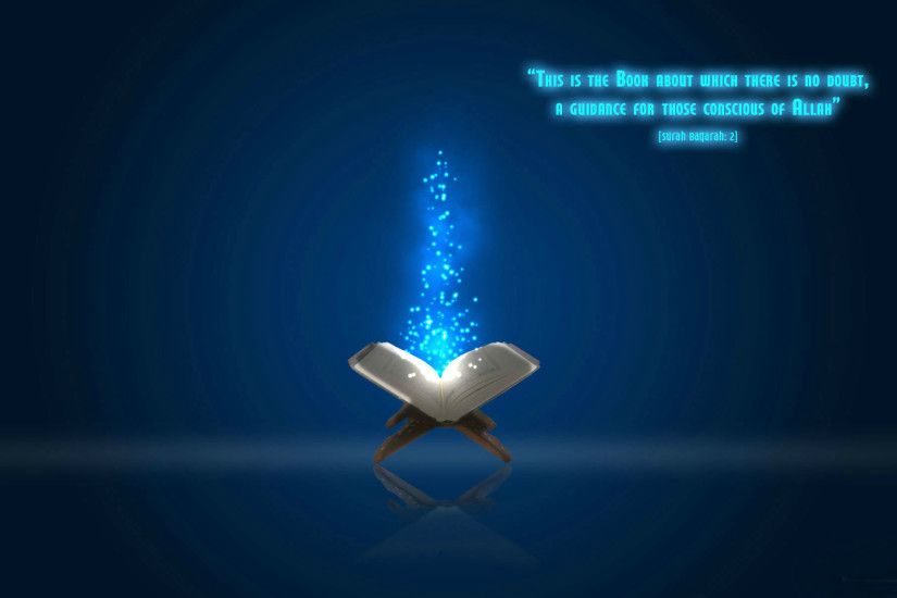 Quran Widescreen High Definition