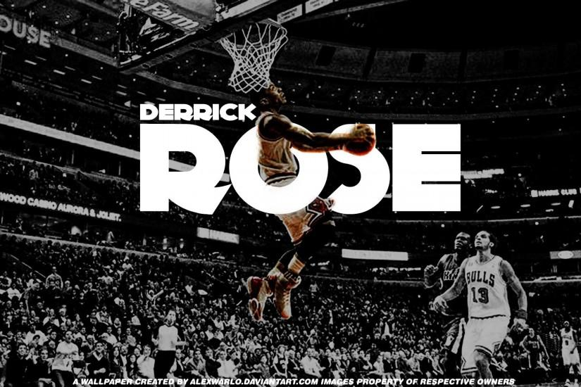 Derrick Rose Wallpapers - Full HD wallpaper search - page 4