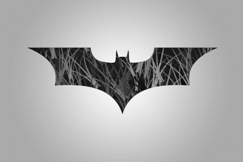 gorgerous batman logo wallpaper 1920x1080
