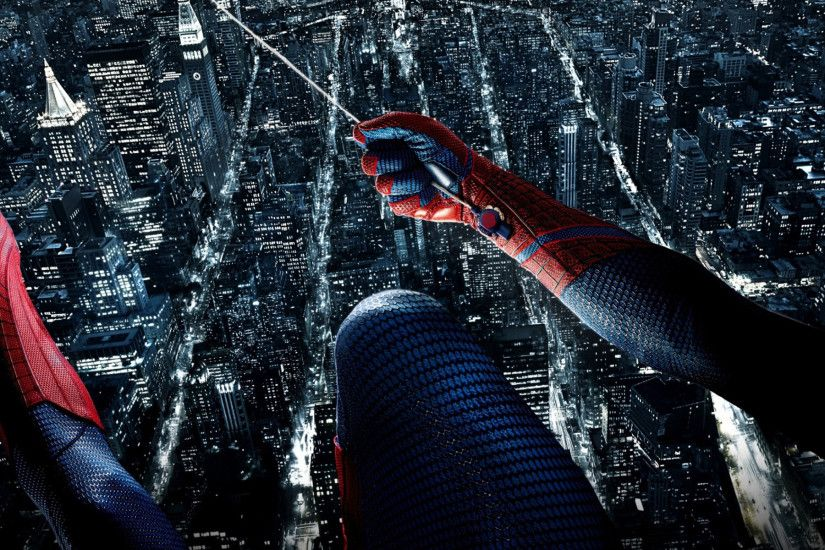 Spiderman Wallpapers HD Wallpaper