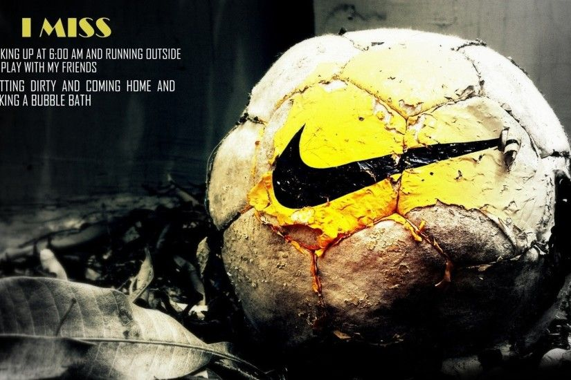 Football Wallpaper Wallpapers Browse Source · Nike Soccer 517960