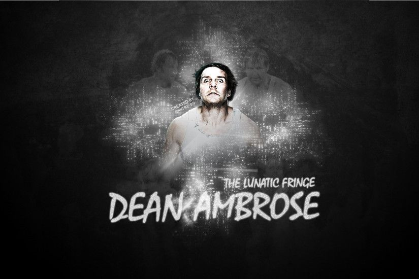 WWE Dean Ambrose Wallpapers