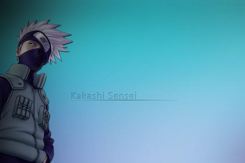 cool kakashi wallpaper 1920x1080 for computer