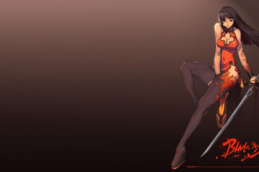 blade and soul wallpaper 1920x1080 smartphone