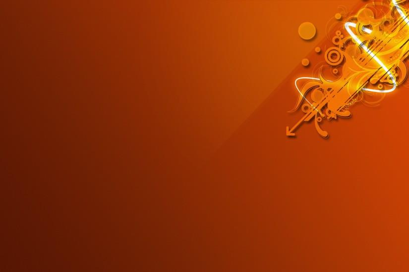 download orange wallpaper 1920x1200 for macbook