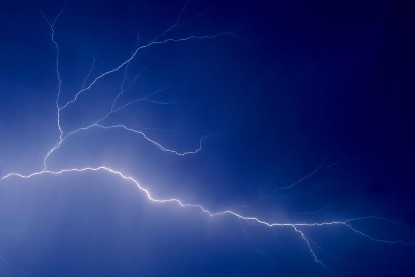 Thunder And Lightning Wallpaper - Viewing Gallery