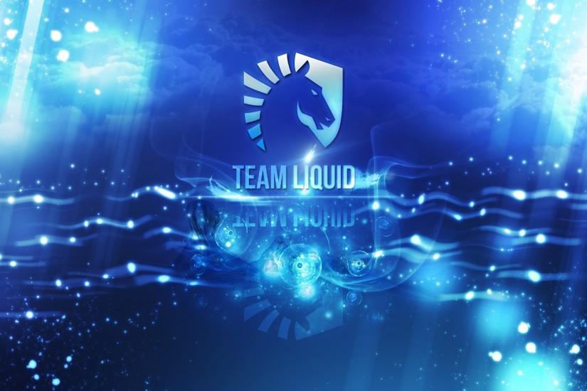 Team Liquid Wallpaper Download Free Awesome Hd