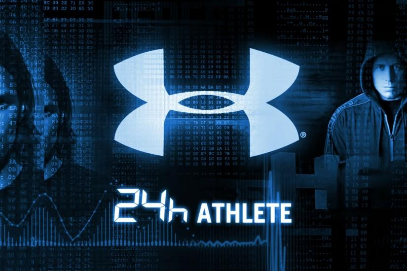 Under armour the 24 hour athlete wallpapers and images - wallpapers .