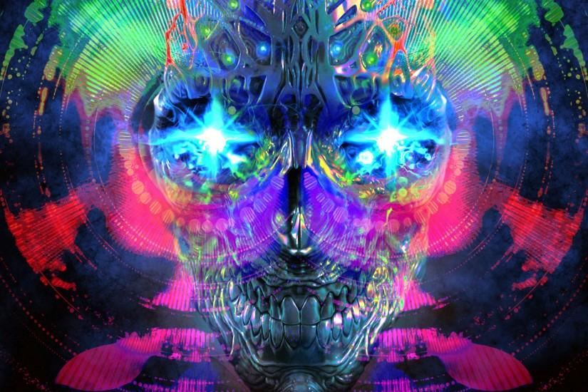 widescreen psychedelic wallpaper 2030x1473 for windows 10