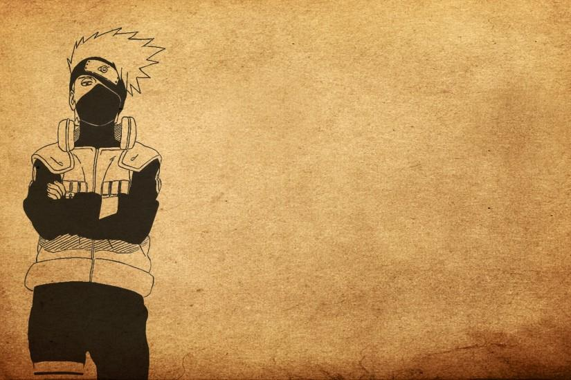 gorgerous kakashi wallpaper 1920x1200