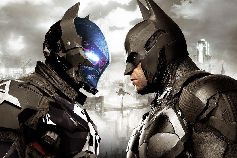 Batman Arkham Knight Wallpapers Wallpapertag