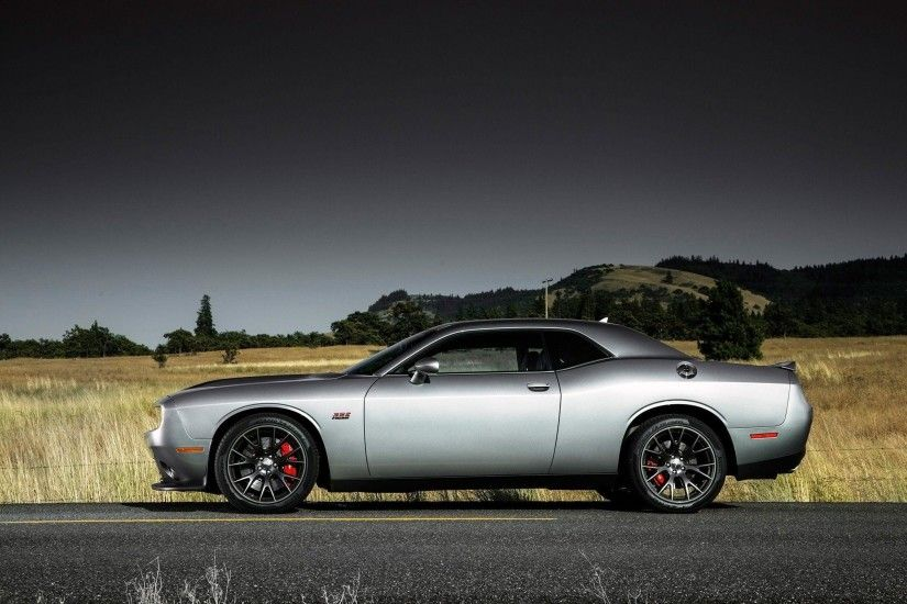 2016 Dodge Challenger SRT mopar muscle hemi wallpaper | 2560x1600 .