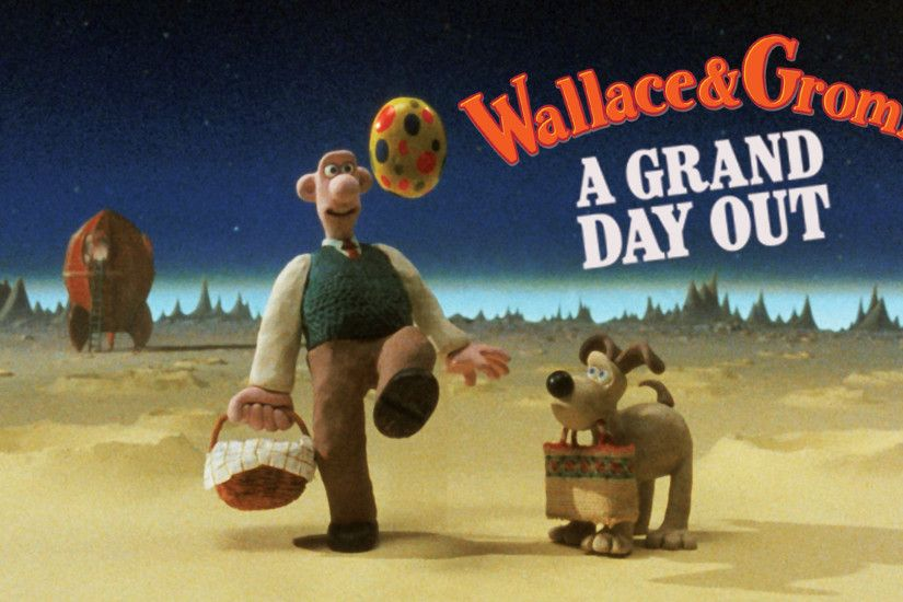 wallace and gromit stream
