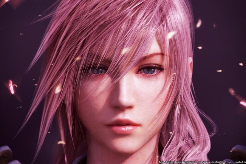 Final Fantasy XIII-2 - 1920 x 1080 - HD Wallpaper