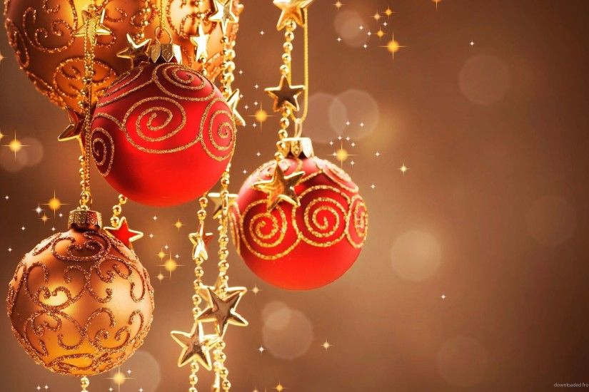 Christmas Decorations Ultra HD for 1920x1080