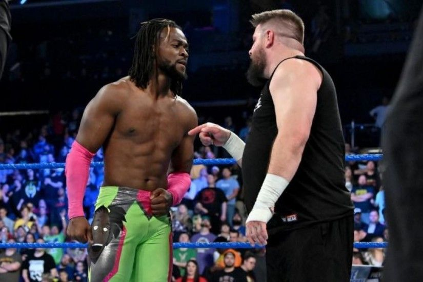 Kevin Owens analyzes Kofi Kingston's rise in recent months