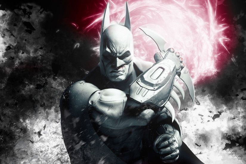 Batman Arkham City Wallpaper Hd 1920×1080 #21880 HD Wallpaper Res .