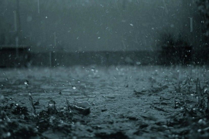 Heavy Rain Wallpapers Wallpaper 1920×1080