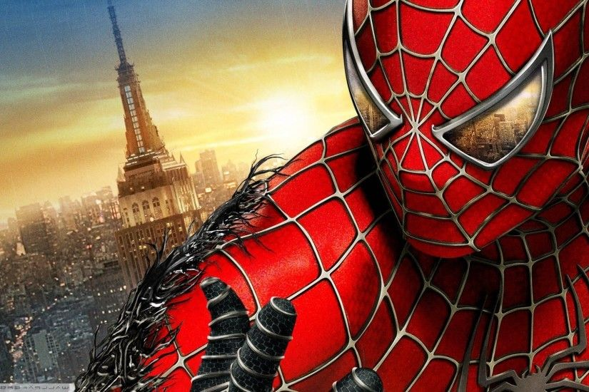 Spider Man, Movies, Spider Man 3 Wallpapers HD / Desktop and Mobile  Backgrounds