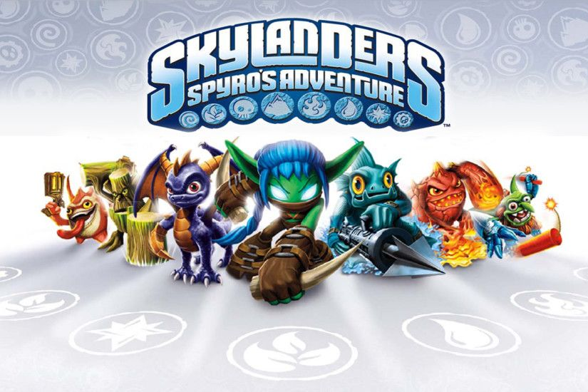 Skylanders Spyro's Adventure becomes #1 selling kids' title ...