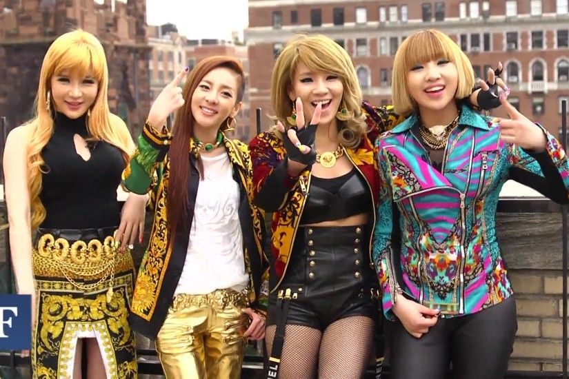 American and Korean Idol images 2ne1 <3~ HD wallpaper and background photos