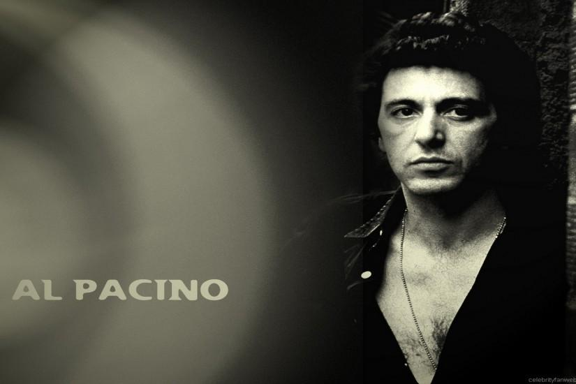 Wallpaper Al Pacino Scarface Wallpapers Pictures