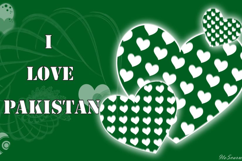 ... Flag Wallpapers-2017 i-love-pakistan-images-posters-wallpapers-2017