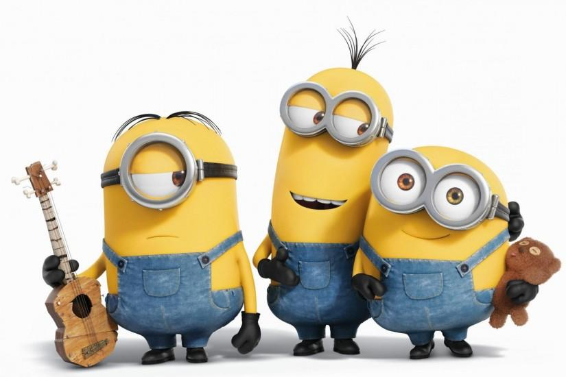 popular minions wallpaper 1920x1200 for iphone 7