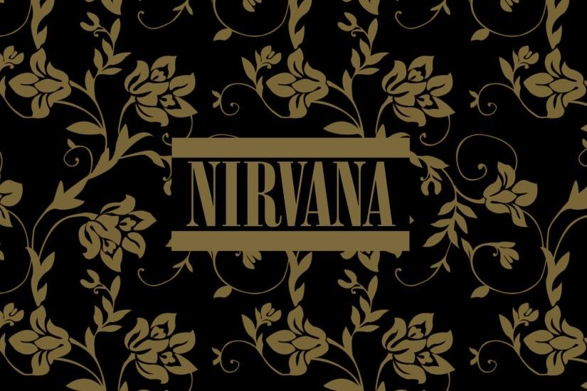 ... Nirvana Wallpapers Nirvana Widescreen