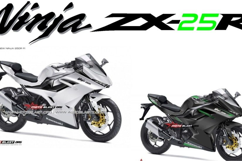 Kawasaki Ninja ZX25R- Design, Specs, Features