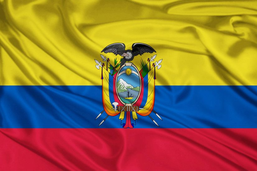 Previous: Ecuador Flag ...
