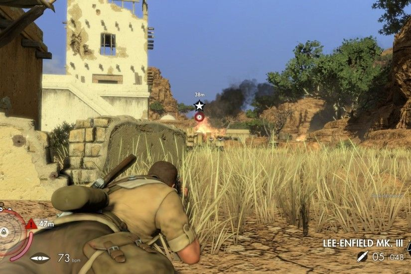Sniper Elite 3 Free Download ...