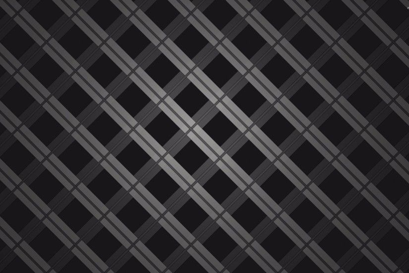 ... Black Grates Abstract 4K Wallpapers ...