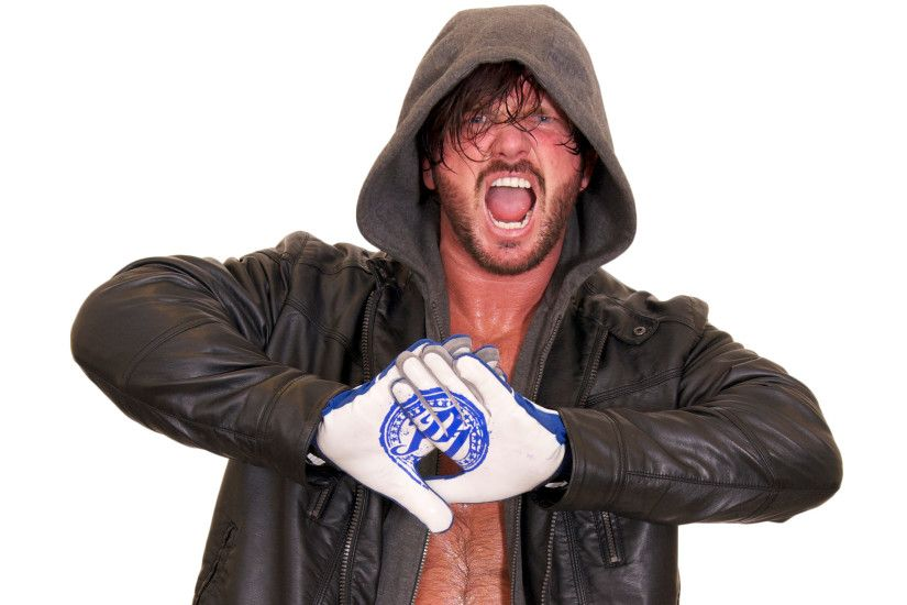 Seeing AJ Styles, especially this current version, finally in a WWE ring  will be