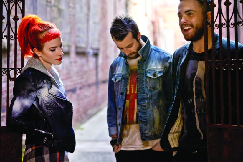 Interview: Paramore's Hayley Williams on their self-titled album + 2014 New  Zealand tour!