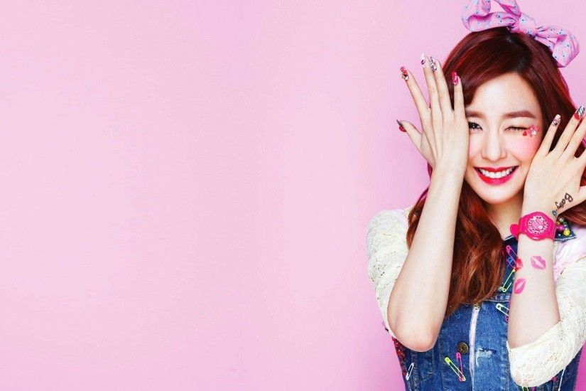 Tiffany Snsd Wallpapers #376111