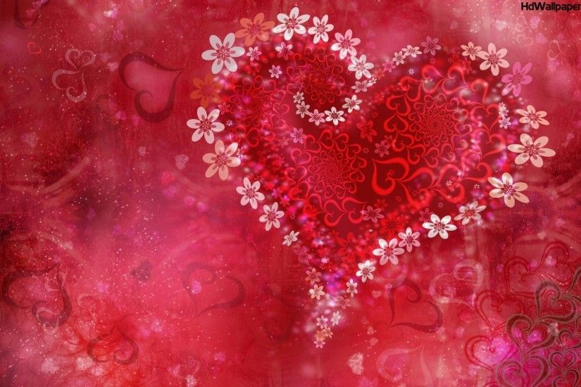 Heart Images Wallpapers & Backgrounds | Hd Wallpapers OnlyHD .