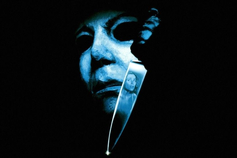 michael myers macbook wallpapers hd