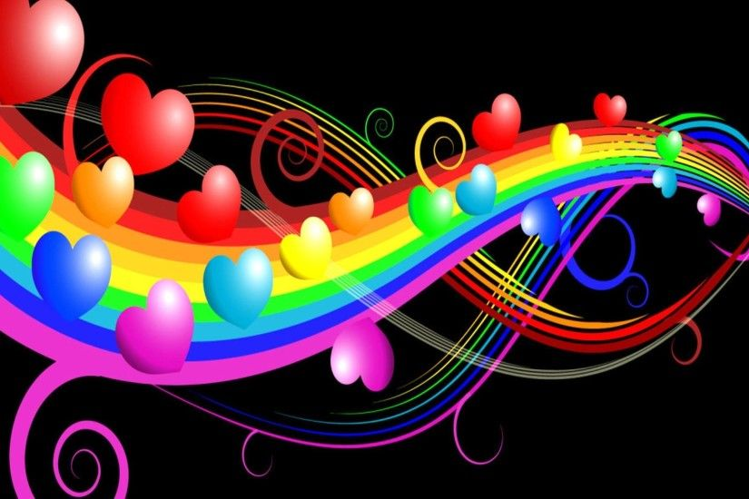 Cool Heart Wallpaper - Wallpapers Browse ...