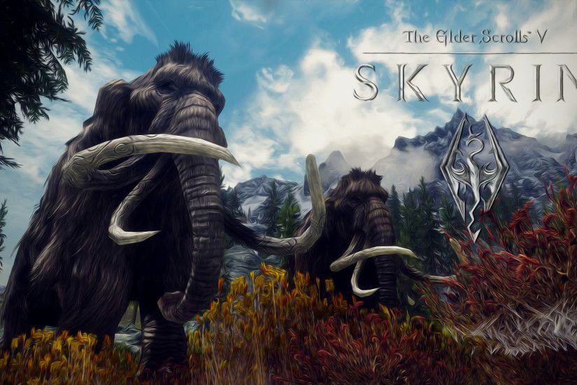 16 Mammoth HD Wallpapers | Backgrounds - Wallpaper Abyss ...