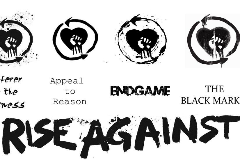 Rise Against Widescreen for desktop Rise Against High