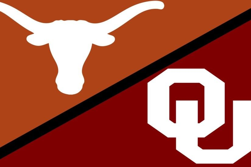 My Thoughts on Oklahoma Sooners vs Texas Longhorns | Week 6 October 10,  2015 - YouTube