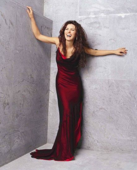 Tommy's #1 SHANIA TWAIN SuperSite - UP! Album Photo Shoot